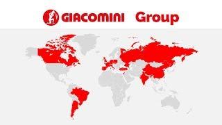GIACOMINI Group Video Corporate