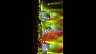 Papa Roach - Getting Away With Murder - London Ontario - Budweiser Gardens - Sept 24-16 Mp3
