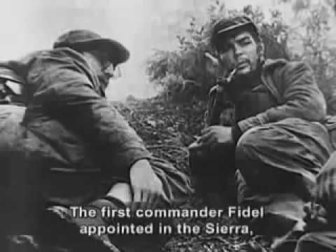 The Fidel Castro American Govt Do Not Want You To Know. - 【Fidel Castro Documentary 2016】