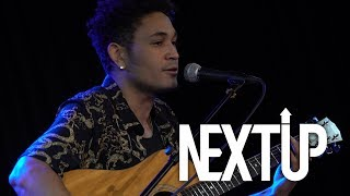 "Bryce Vine Performs ""Drew Barrymore"" Live On The KIIS Next Up Stage"