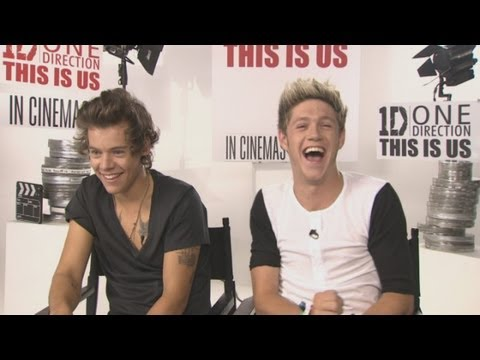 One Direction: Which 1D lad would make the best...