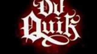 DJ Quik - Bombudd II Lyrics