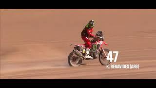 Monster Energy Honda Team Dakar 2019 Video   Stage 5