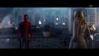 el culeadaso hombre araña 2