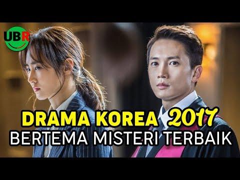 6 DRAMA KOREA 2017 TERBAIK BERTEMA MISTERI