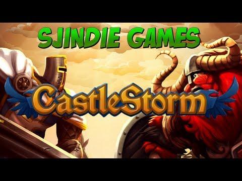 Sjindie Games - Castlestorm |