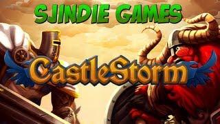 Sjindie Games - Castlestorm