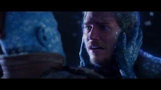 Йонду спасает Питера Квилла, Стражи Галактики. Часть 2(Guardians of the Galaxy Vol. 2)