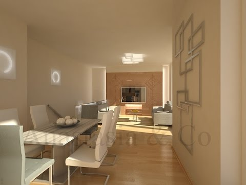 Living Room Decorating Ideas/ Wohnzimmer Design Ideen/ Дизайн интерьера гостиных