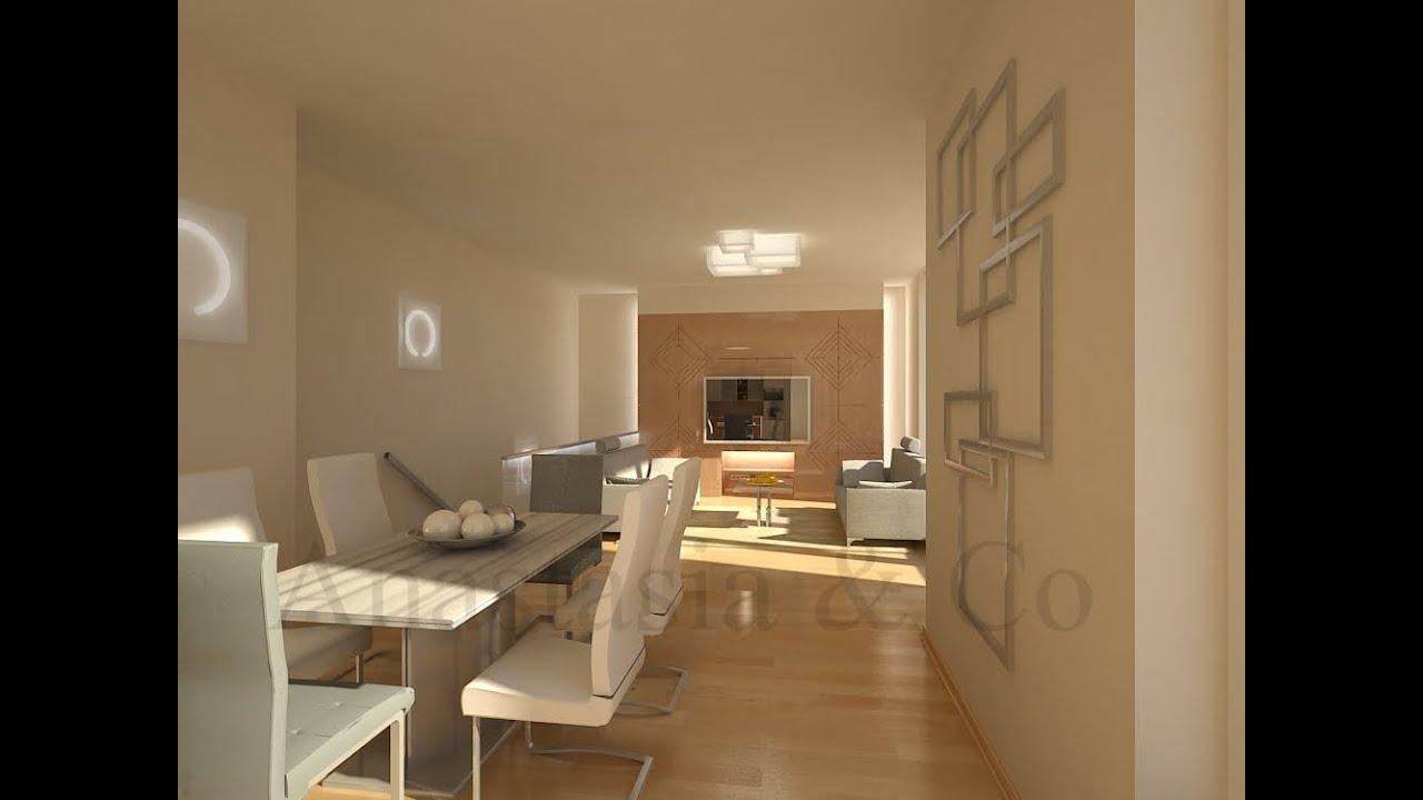 Living Room Decorating Ideas/ Wohnzimmer Design Ideen ...