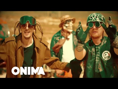 D.u.d.A - PDMNP ft. Lyrical Son (Music Video) #HipHopitJaShtimFlaken