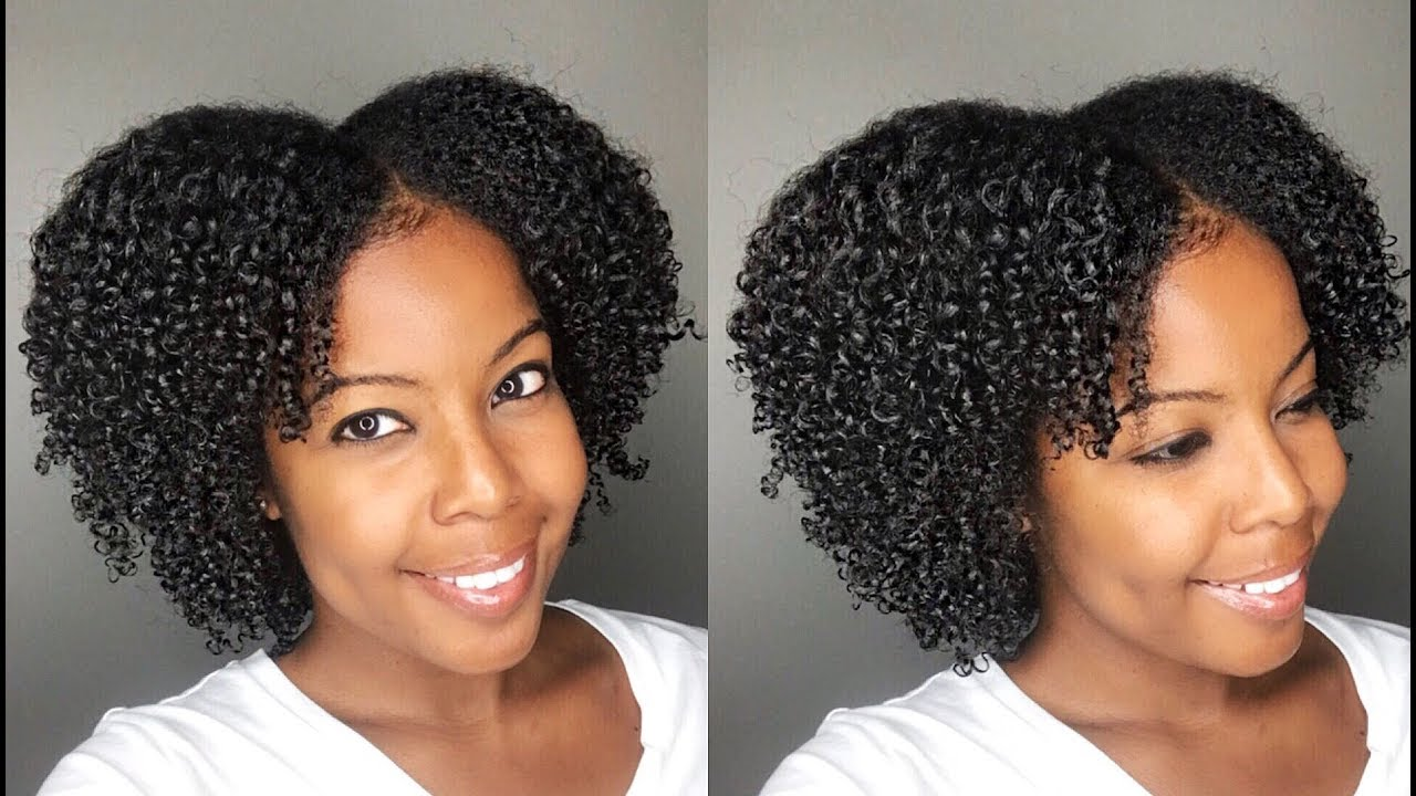 step by step natural hair styles how to defined wash n go on hair 4363 | maxresdefault