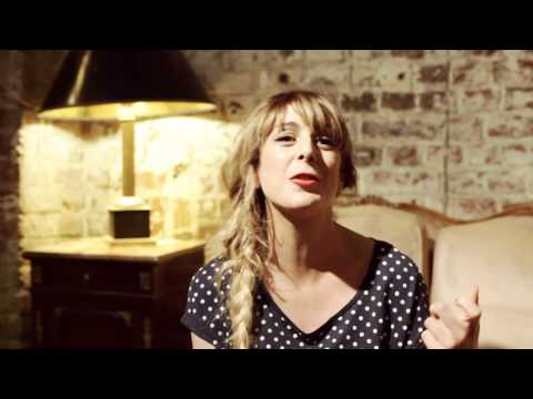 Sarah Lenka sings Bessie Smith (interview)
