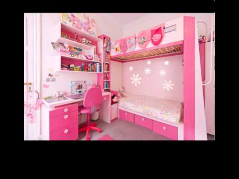 maison du monde decoration chambre fille enfants et salle a manger youtube. Black Bedroom Furniture Sets. Home Design Ideas