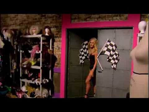 Willam Belli's Elimination