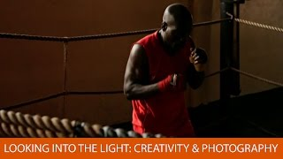 Looking Into the Light: Creativity and Photography with Sean Kernan