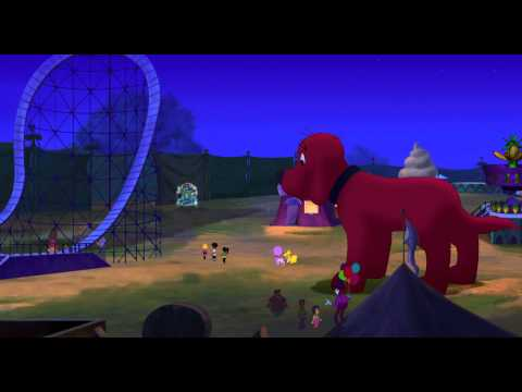 Clifford's Really Big Movie - Trailer