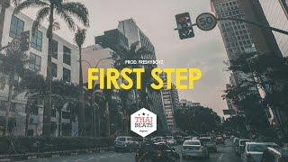 Hip Hop Jazzy Beat Rap Instrumental 2018 - First Step