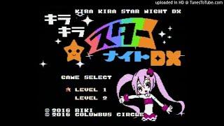 Kira Kira Star Night dx Music - Love Love Confeito (Stage 9-2)