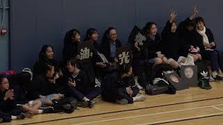 Publication Date: 2019-12-10 | Video Title: 191209 九龍真光中學 vs 迦密中學(九龍區D1女子甲