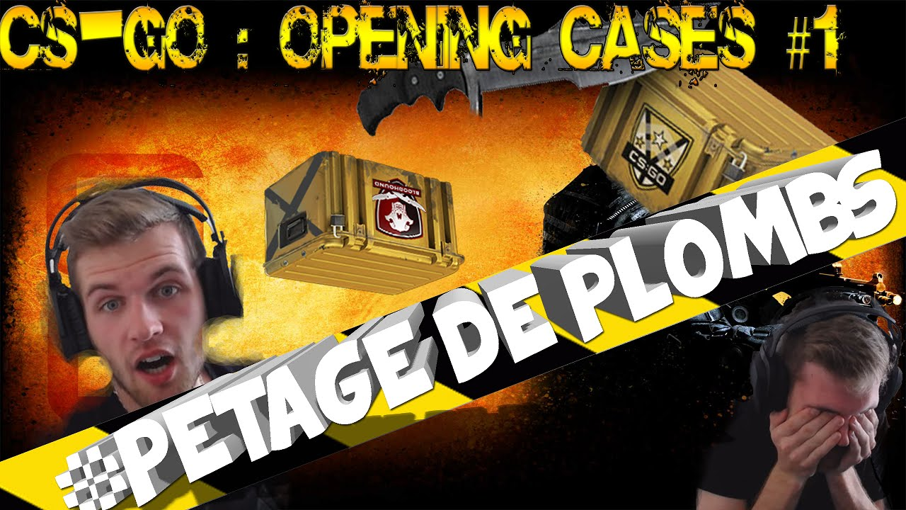 non pas 20 ni 40 mais 55 caisses cs go opening cases 1 fr youtube. Black Bedroom Furniture Sets. Home Design Ideas