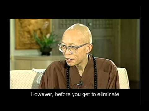 How can we observe consciousness in daily life (GDD-994, Master Sheng-Yen)