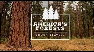 America's Forests with Chuck Leavell, PBS (Sound Recordist)