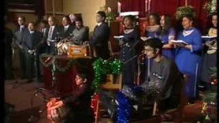 Indian Christmas Carol