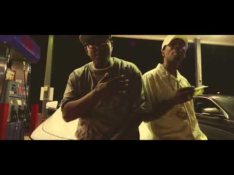 "CenoColeone ft DBrooks ""talkin raccs"" official video"