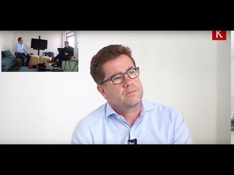 Media Saturn im Gespräch: Wie der Marktführer auf den Bedeutungsverlust reagiert