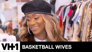 Tami Gets Messy Without Trying To Be 'Sneak Peek' | Basketball Wives