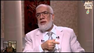 عندما يريد الله ان يعطيك - عمر عبد الكافى أهل الحكمة الحلقة 14