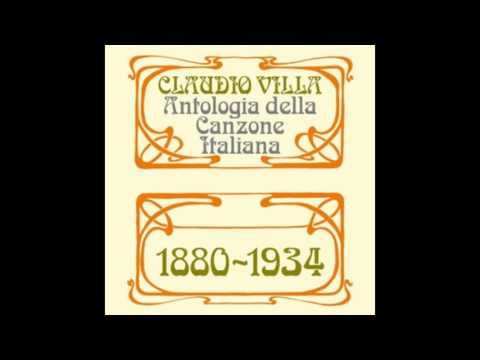 A TRIPOLI - CLAUDIO VILLA