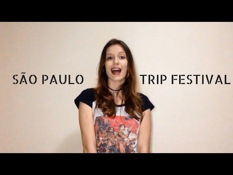De Fone de Ouvido - São Paulo Trip Festival