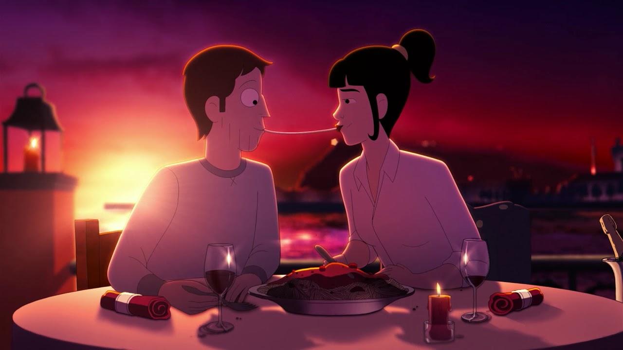 Lovemaking video