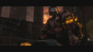 Halo 3: ODST [Xbox One Remaster] - Complete Gameplay Walkthrough [1080p 60FPS HD]