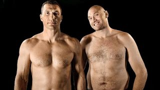 Klitschko/Fury - DeGale/Bute Live discussion