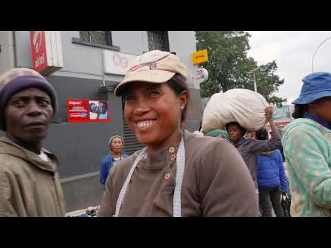MADAGASCAR FOOD MARKET