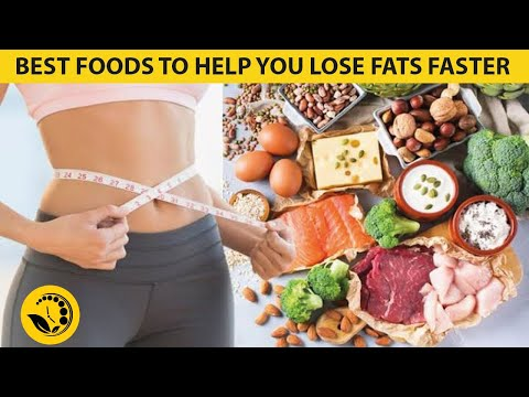 Best food to lose Weight fast in 10 days( without workout )