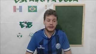 Pré-jogo: CSA x Atlético-GO