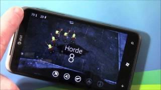Windows Phone Game Review: ByeByeBrain