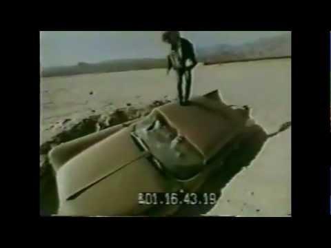 The Doors - Cars Hiss By My Window - 40th anniv. mix (music video, fantasy cut)