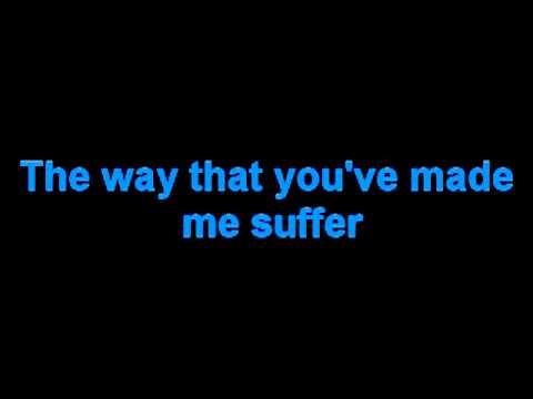 The Thing i hate lyrics (Duke nukem Time to Kill Soundtrack)
