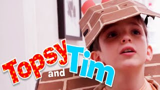 Topsy & Tim 118 - HOUSE BUYERS | Topsy and Tim Full Episodes