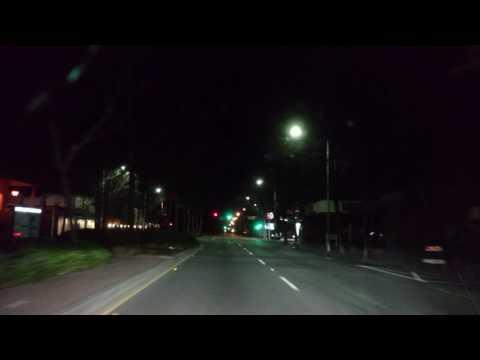 Red light scam in Menlo Park California! March 3, 2017