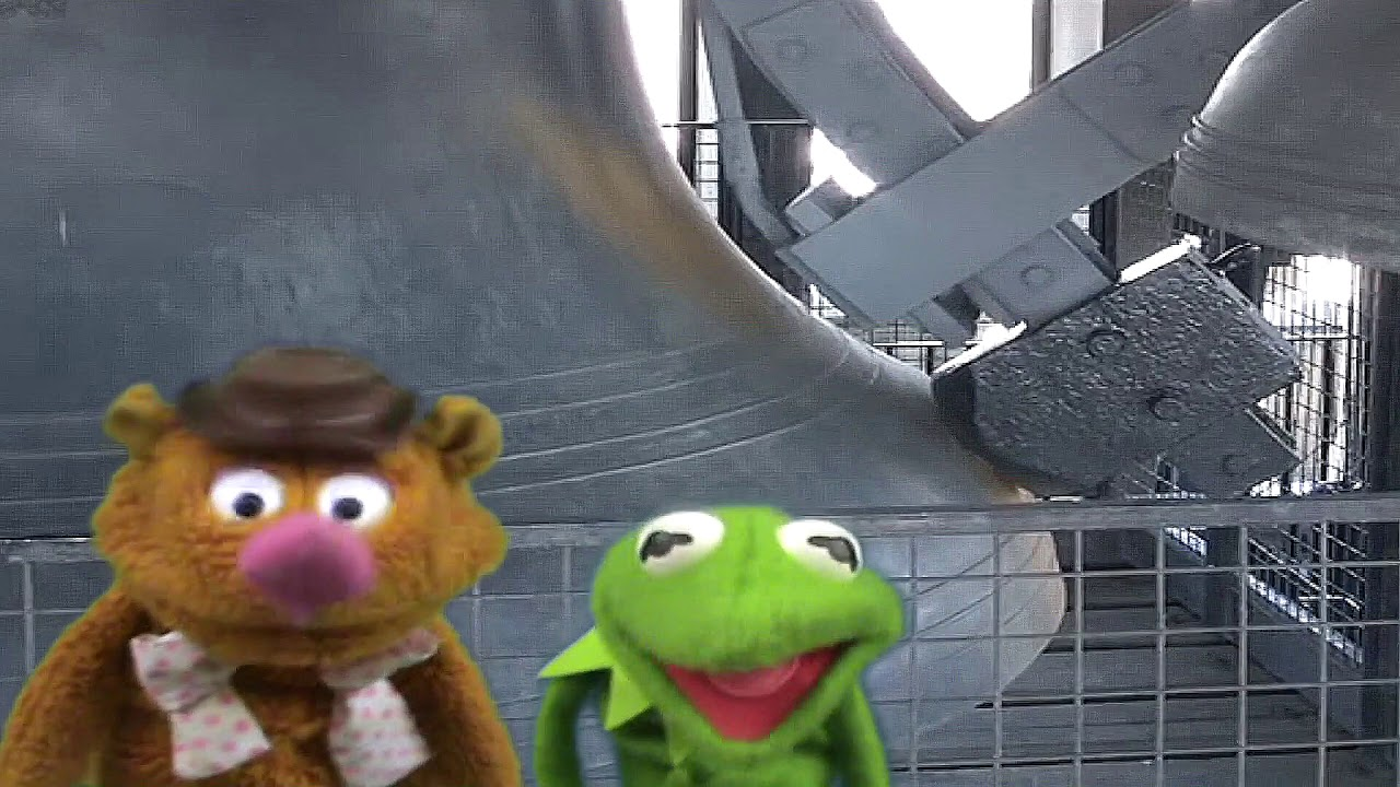 Muppets 2021