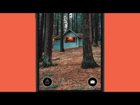 Base – Film Stock Camera for iPhone and iPod touch