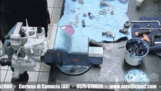 Autofficina2000sas.com - Riparazione Cambio Robotizzato