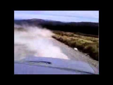 mt cargill part 2 RB25de auto