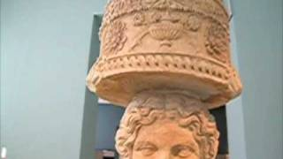 Eleusinian Caryatid